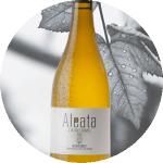 Aleata 4 Uvas - Vino blanco D.O. Ribeiro