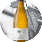 ALEATA VS - Vino blanco D.O. Valdeorras